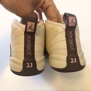 Toddler Jordans sneakers